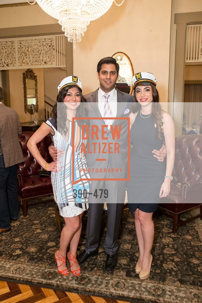Nicole Qaqundah, Farouk Hussein, Daniella Vallurupalli, 7th Annual White Caps & Night Caps, Generals Residence - Fort Mason. 2525 Van Ness St, November 9th, 2015,Drew Altizer, Drew Altizer Photography, full-service agency, private events, San Francisco photographer, photographer california