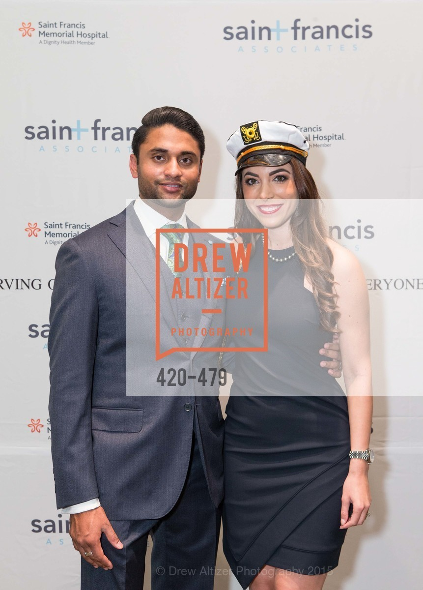 Aneal Vallurupalli, Daniella Vallurupalli, 7th Annual White Caps & Night Caps, Generals Residence - Fort Mason. 2525 Van Ness St, November 9th, 2015,Drew Altizer, Drew Altizer Photography, full-service event agency, private events, San Francisco photographer, photographer California