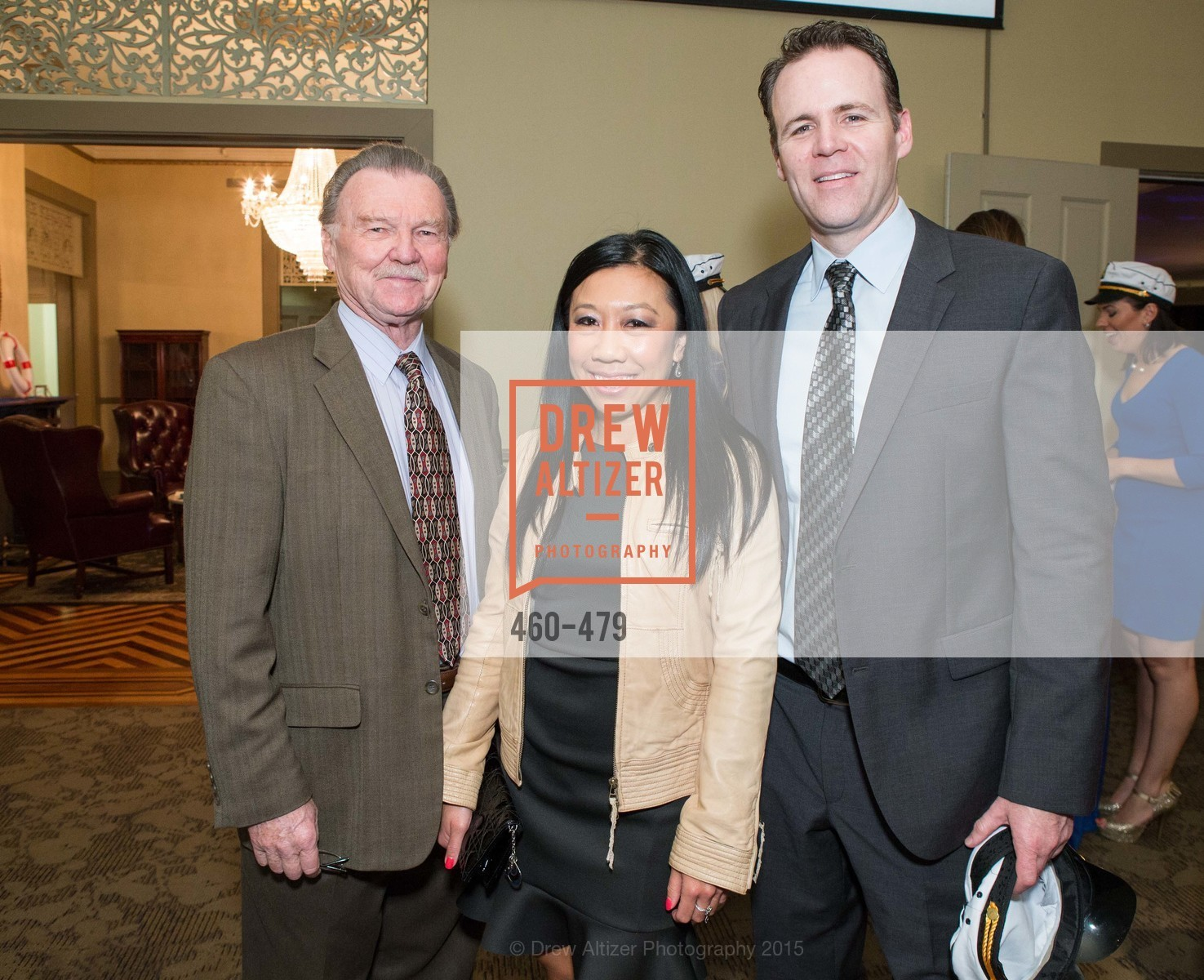 Hugh Vincent, Stephanie Wong, Joe Mallon, 7th Annual White Caps & Night Caps, Generals Residence - Fort Mason. 2525 Van Ness St, November 9th, 2015,Drew Altizer, Drew Altizer Photography, full-service agency, private events, San Francisco photographer, photographer california