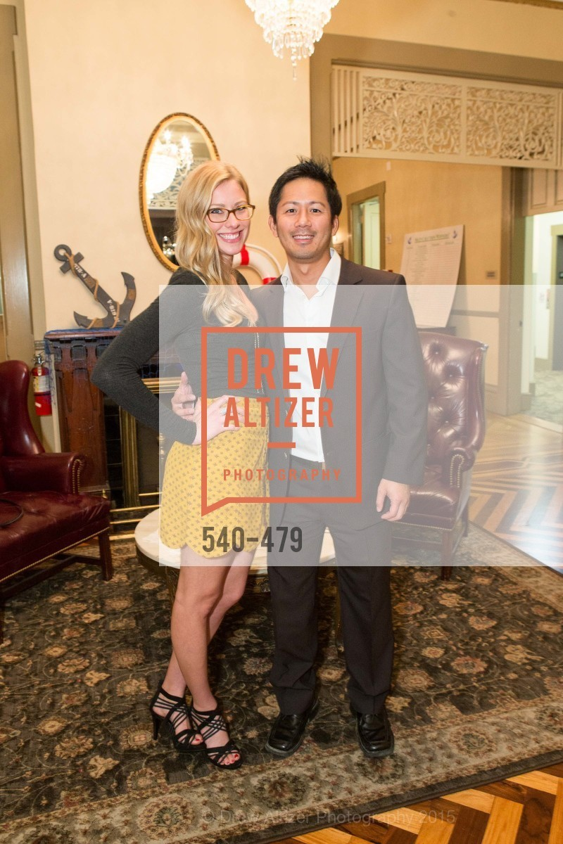 Caryn Kozlowski, David Chow, 7th Annual White Caps & Night Caps, Generals Residence - Fort Mason. 2525 Van Ness St, November 9th, 2015,Drew Altizer, Drew Altizer Photography, full-service agency, private events, San Francisco photographer, photographer california