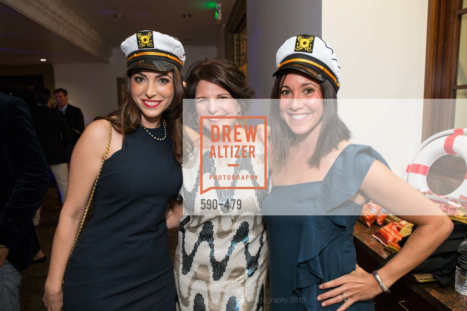Daniella Vallurupalli, Bridgett Lanza, Kasey Dutra, 7th Annual White Caps & Night Caps, Generals Residence - Fort Mason. 2525 Van Ness St, November 9th, 2015,Drew Altizer, Drew Altizer Photography, full-service agency, private events, San Francisco photographer, photographer california