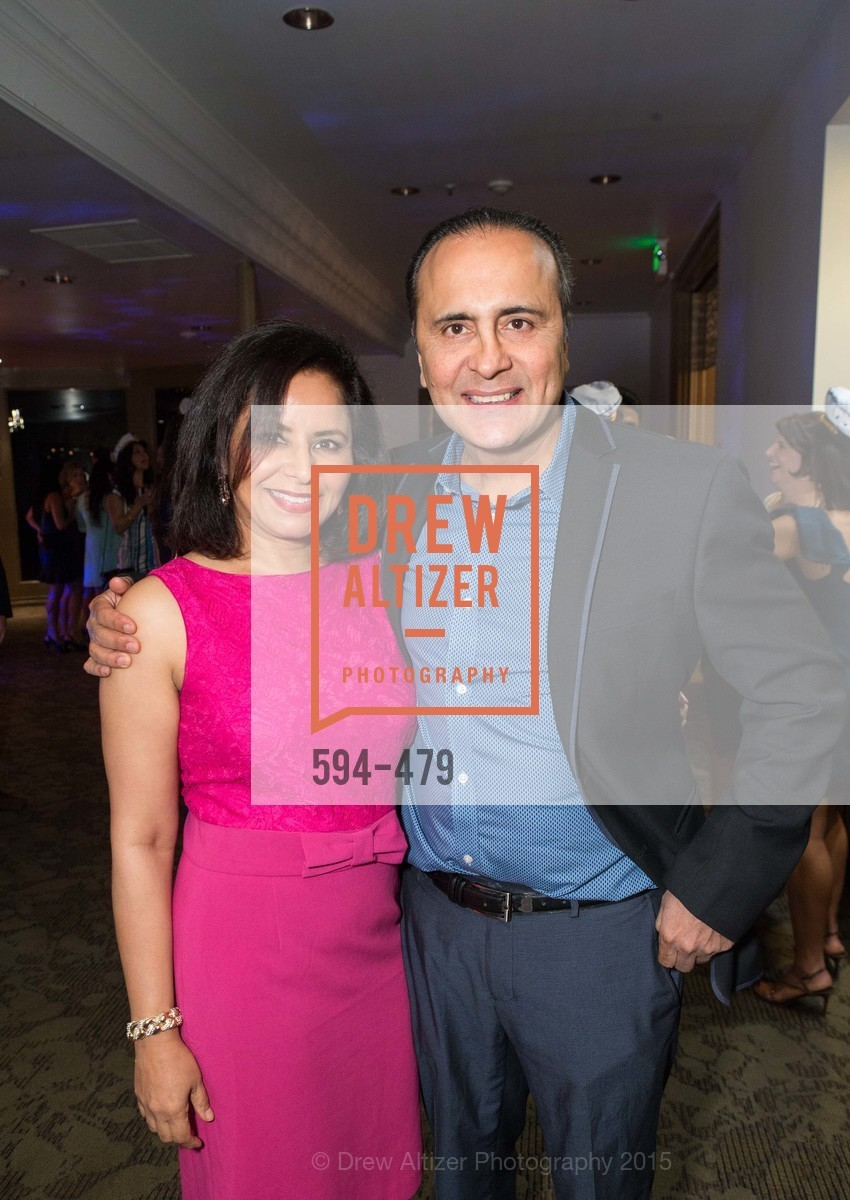 Usha Rajagopal, Yogy Mehta, 7th Annual White Caps & Night Caps, Generals Residence - Fort Mason. 2525 Van Ness St, November 9th, 2015,Drew Altizer, Drew Altizer Photography, full-service agency, private events, San Francisco photographer, photographer california