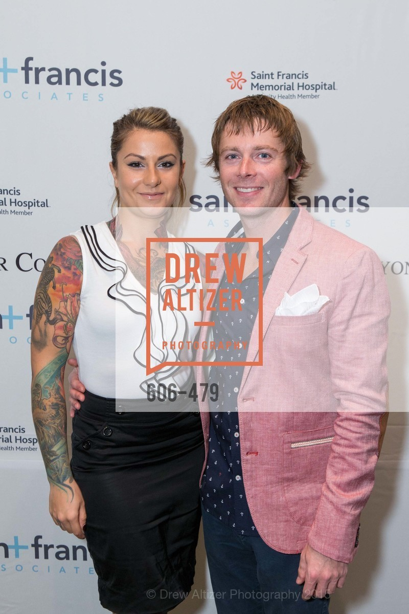 Theo Brassard, Dave Latham, 7th Annual White Caps & Night Caps, Generals Residence - Fort Mason. 2525 Van Ness St, November 9th, 2015,Drew Altizer, Drew Altizer Photography, full-service event agency, private events, San Francisco photographer, photographer California
