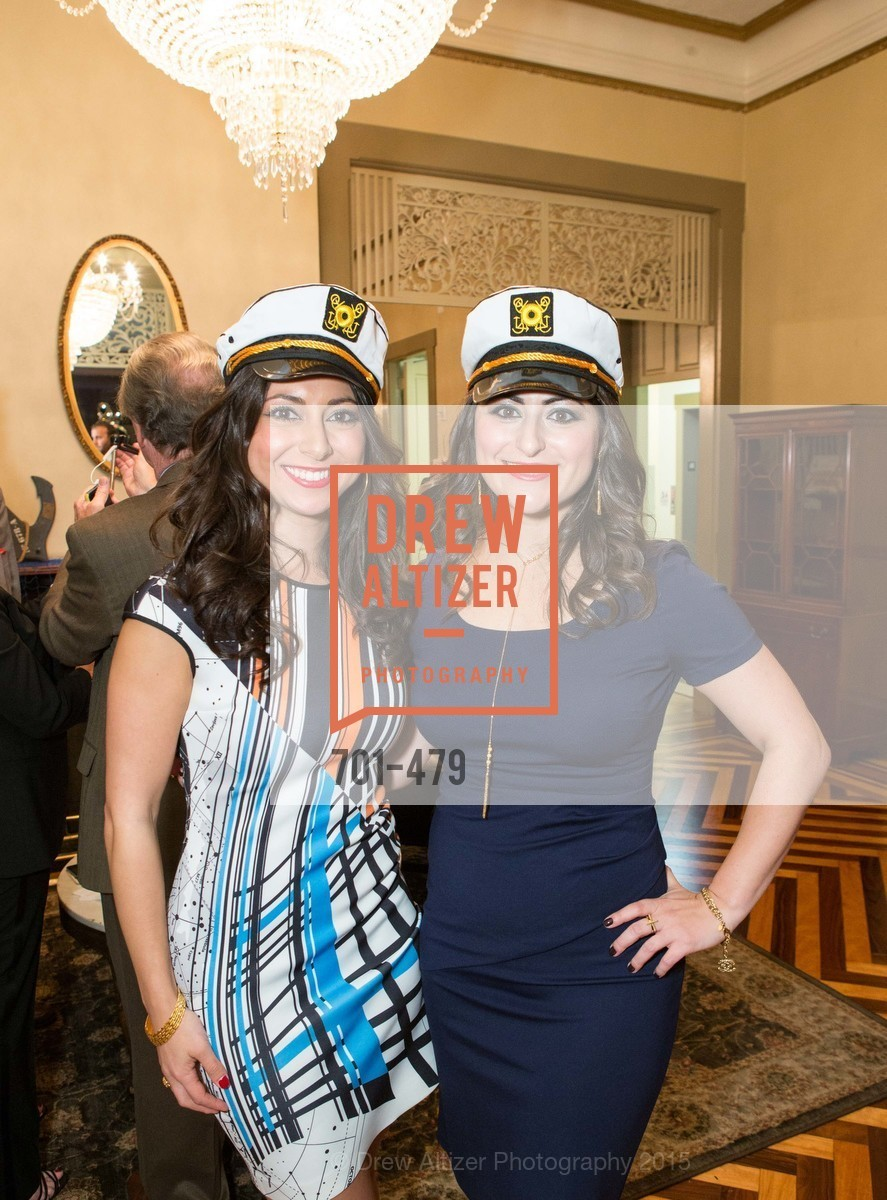 Nicole Qaqundah, Grace Qaqundah, 7th Annual White Caps & Night Caps, Generals Residence - Fort Mason. 2525 Van Ness St, November 9th, 2015,Drew Altizer, Drew Altizer Photography, full-service agency, private events, San Francisco photographer, photographer california