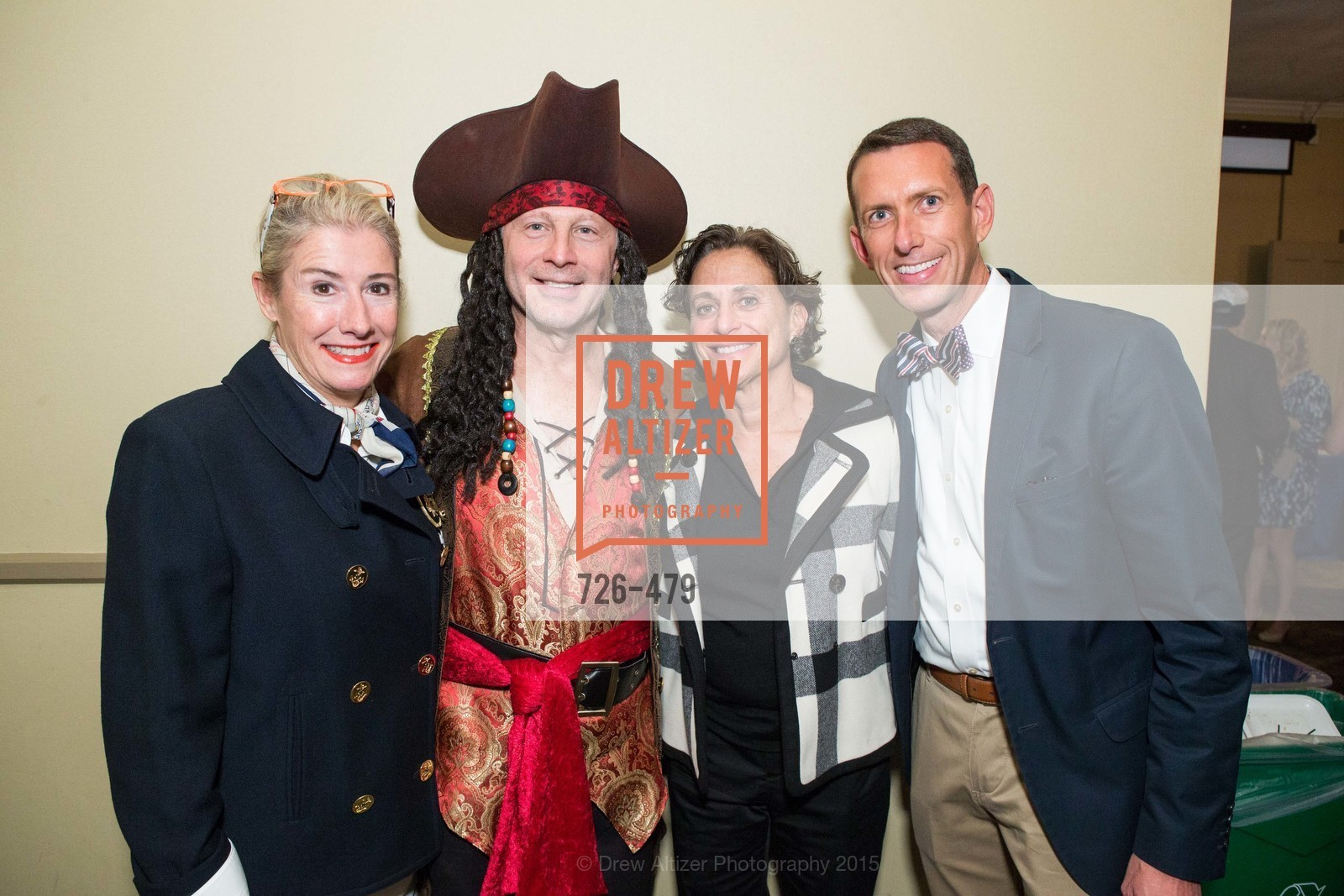 Jan Koehler, Rich Martini, Linda Greiff, Markham Miller, 7th Annual White Caps & Night Caps, Generals Residence - Fort Mason. 2525 Van Ness St, November 9th, 2015,Drew Altizer, Drew Altizer Photography, full-service agency, private events, San Francisco photographer, photographer california