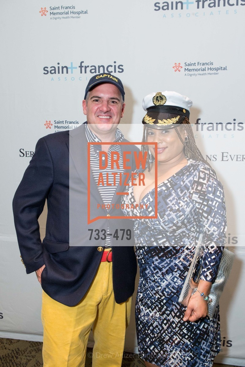 Tim Graffigna, Pamela Michaelson, 7th Annual White Caps & Night Caps, Generals Residence - Fort Mason. 2525 Van Ness St, November 9th, 2015,Drew Altizer, Drew Altizer Photography, full-service agency, private events, San Francisco photographer, photographer california