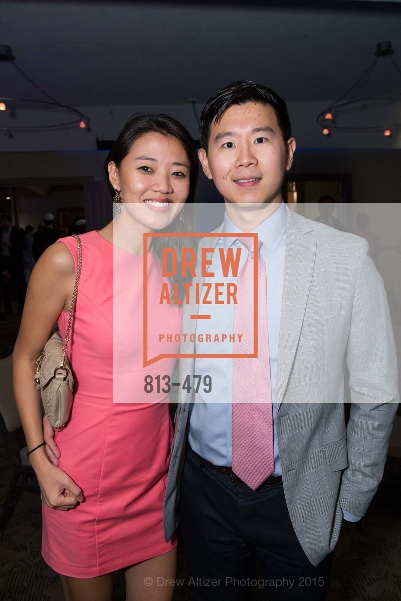 Grace Liu, Ron Ding, 7th Annual White Caps & Night Caps, Generals Residence - Fort Mason. 2525 Van Ness St, November 9th, 2015,Drew Altizer, Drew Altizer Photography, full-service agency, private events, San Francisco photographer, photographer california