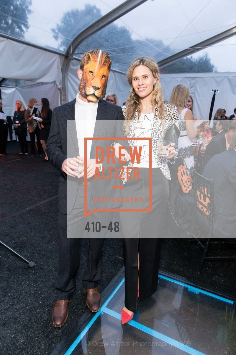 Extras, San Francisco Zoo Presents ZooFest 2015 Celebrating Champions, April 24th, 2015, Photo