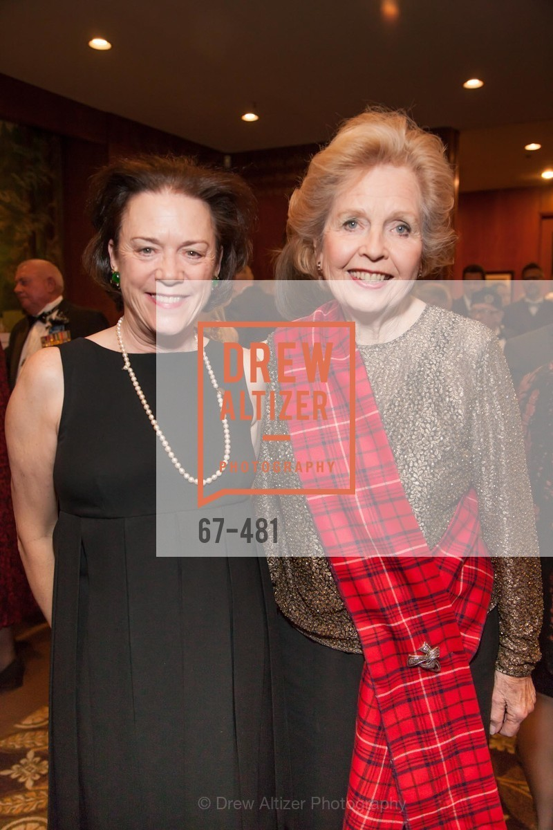 Nancy Reilly, Marilyn Van Story, ST. ANDREW'S SOCIETY OF SAN FRANCISCO'S Traditional Burns Night Supper 2014, US. US, January 25th, 2014,Drew Altizer, Drew Altizer Photography, full-service agency, private events, San Francisco photographer, photographer california
