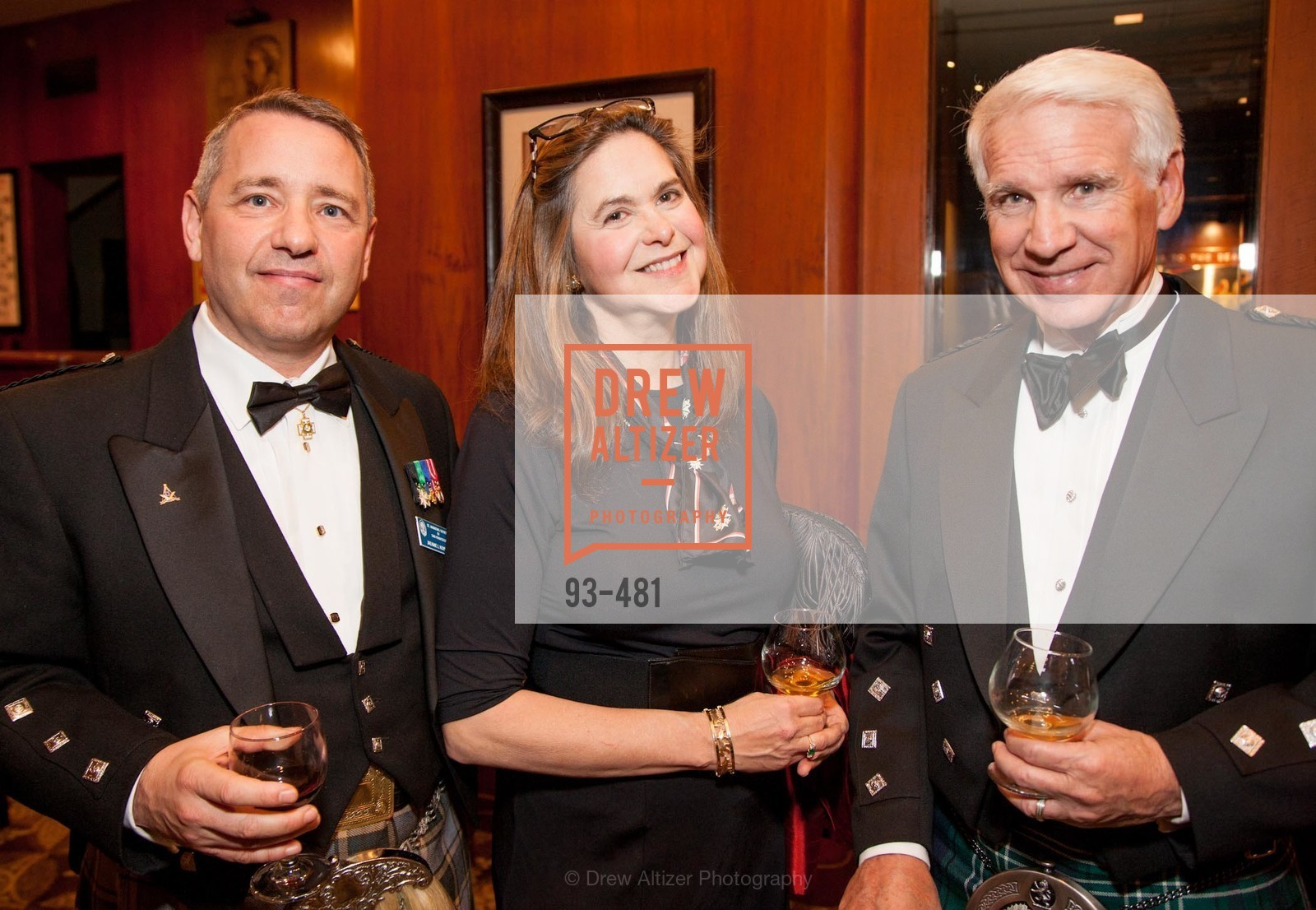 Jaeame Koyil, Timothy Blackburn, ST. ANDREW'S SOCIETY OF SAN FRANCISCO'S Traditional Burns Night Supper 2014, US. US, January 25th, 2014,Drew Altizer, Drew Altizer Photography, full-service agency, private events, San Francisco photographer, photographer california