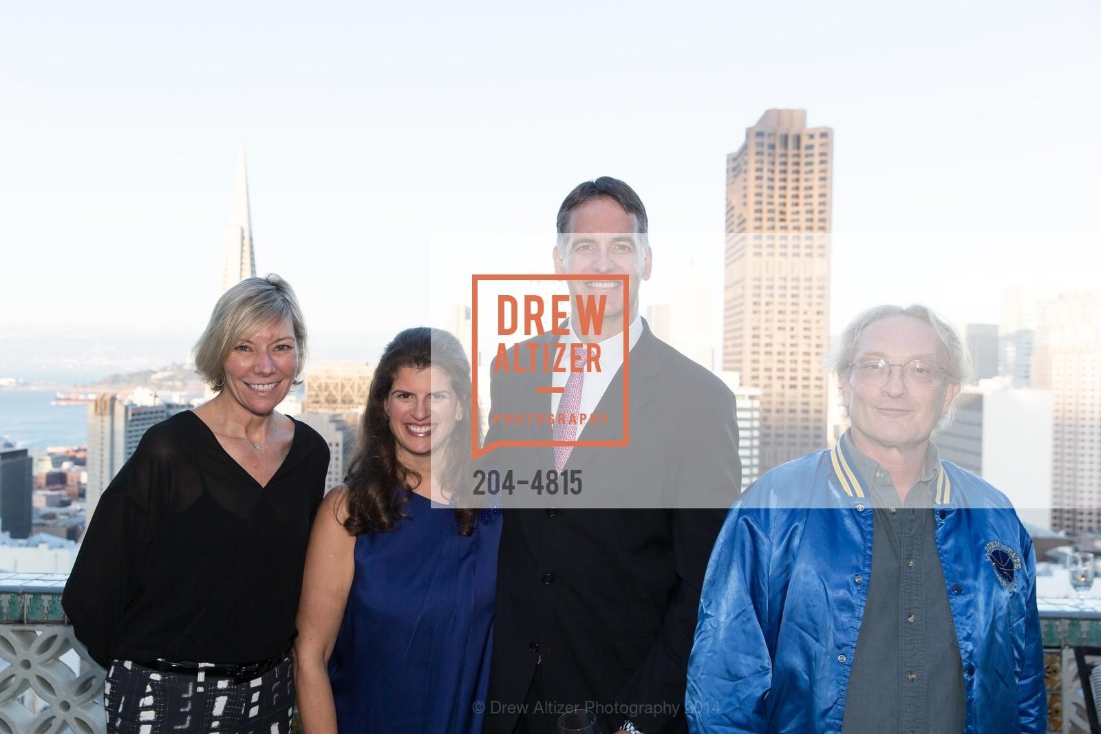 Deb Connor, Amy Wender-Hoch, John Hoch, Mike Herbst, Photo #204-4815