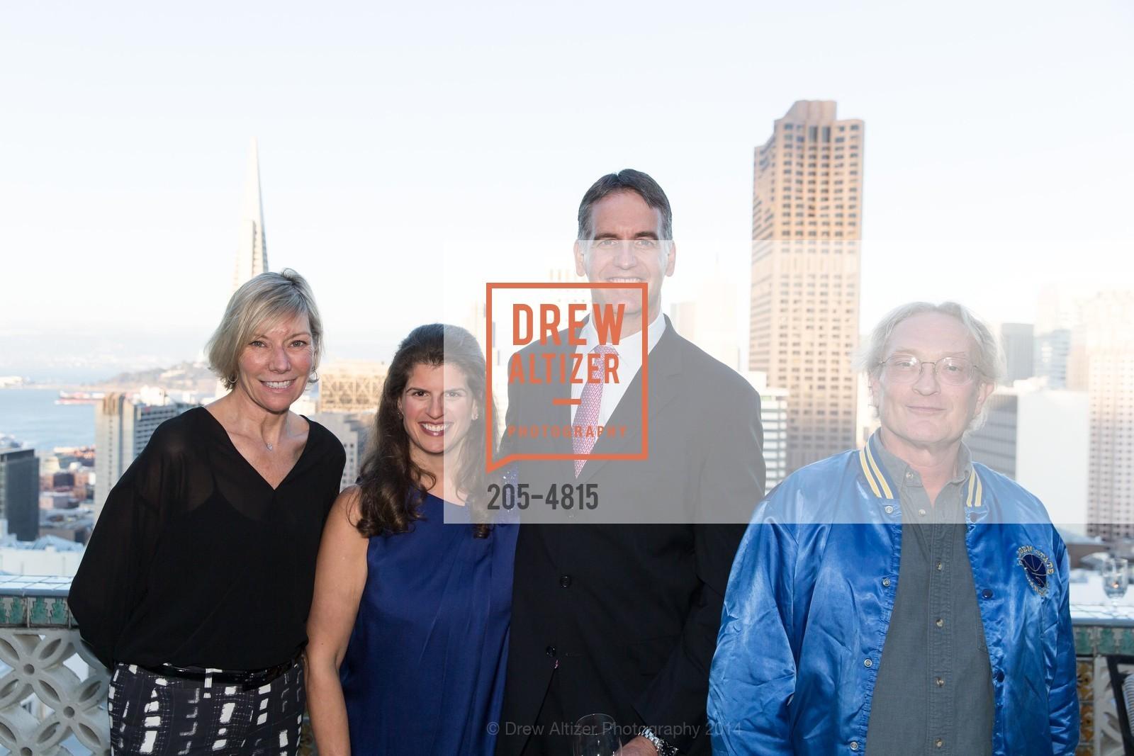 Deb Connor, Amy Wender-Hoch, John Hoch, Mike Herbst, Photo #205-4815