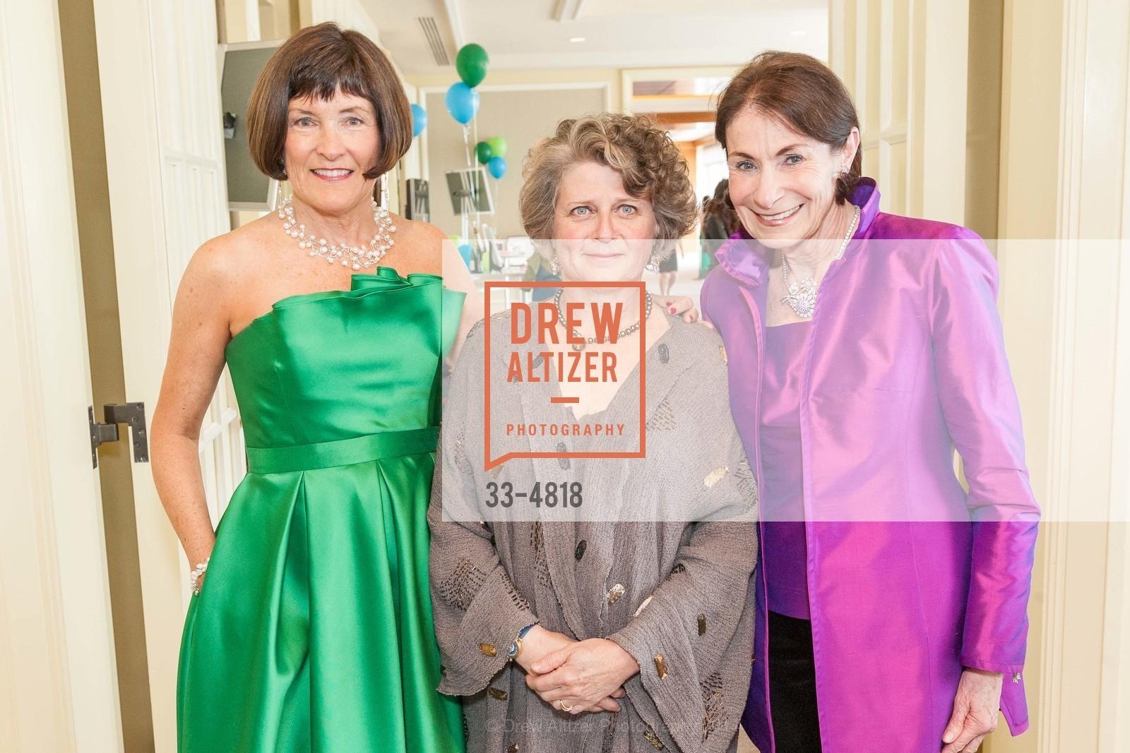 Jill Fugaro, Susan Medak, Jean Strunsky, Photo #33-4818