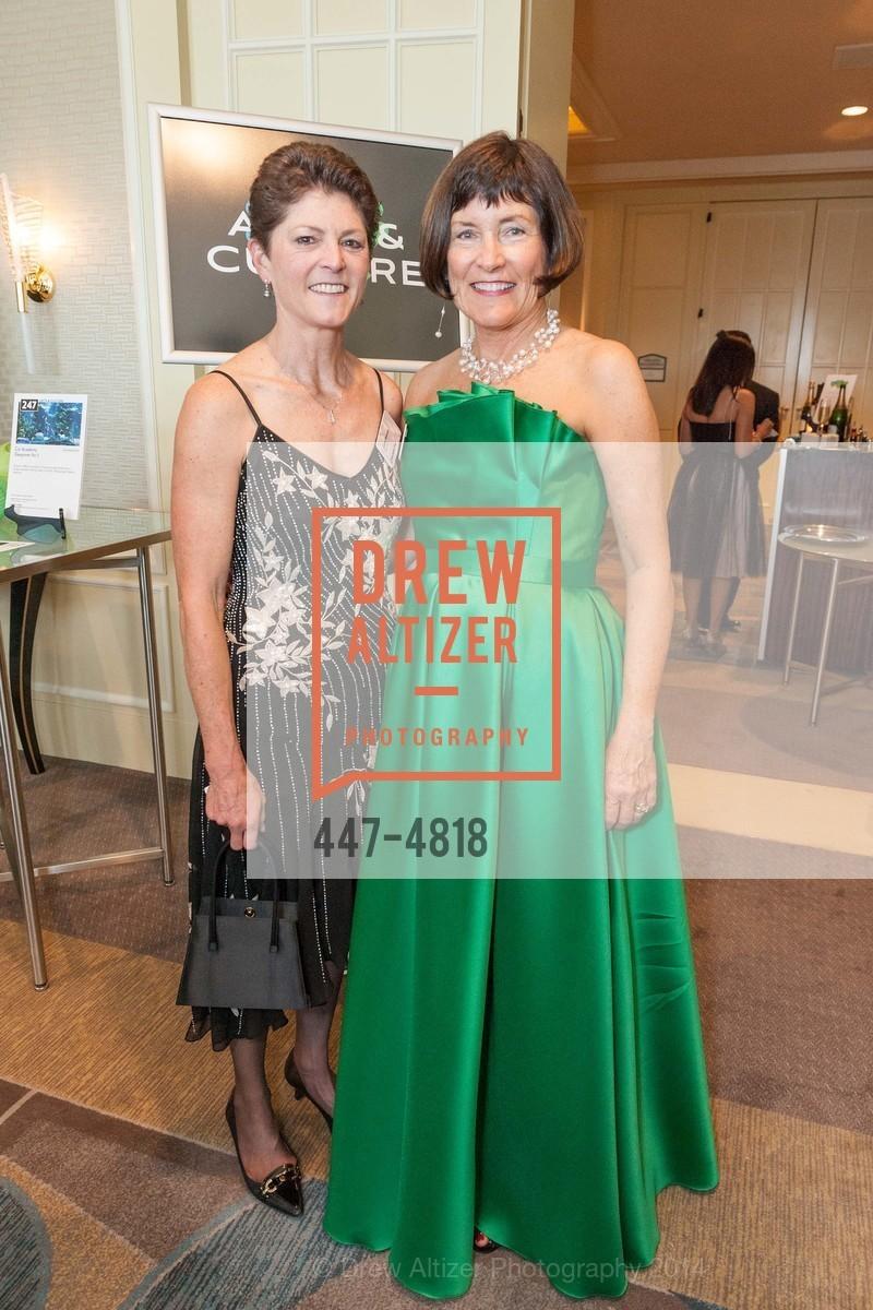 Kerry Francis, Jill Fugaro, Photo #447-4818