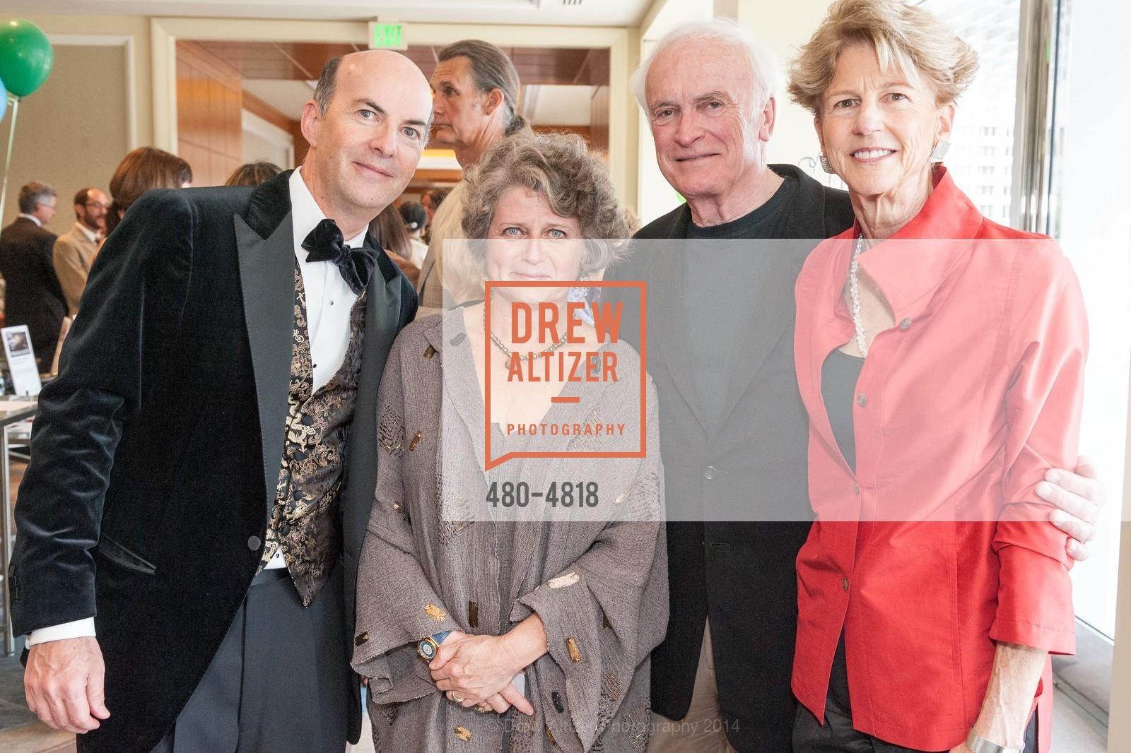 Bruce Golden, Susan Medak, Chris Curtis, Beverly Gallaway, Photo #480-4818