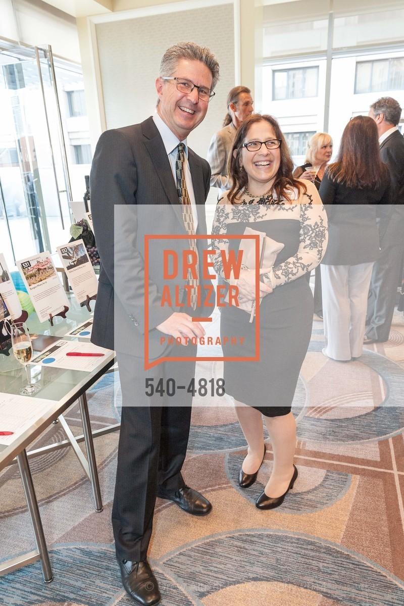 Rick Feldman, Rachelle Owen, Photo #540-4818