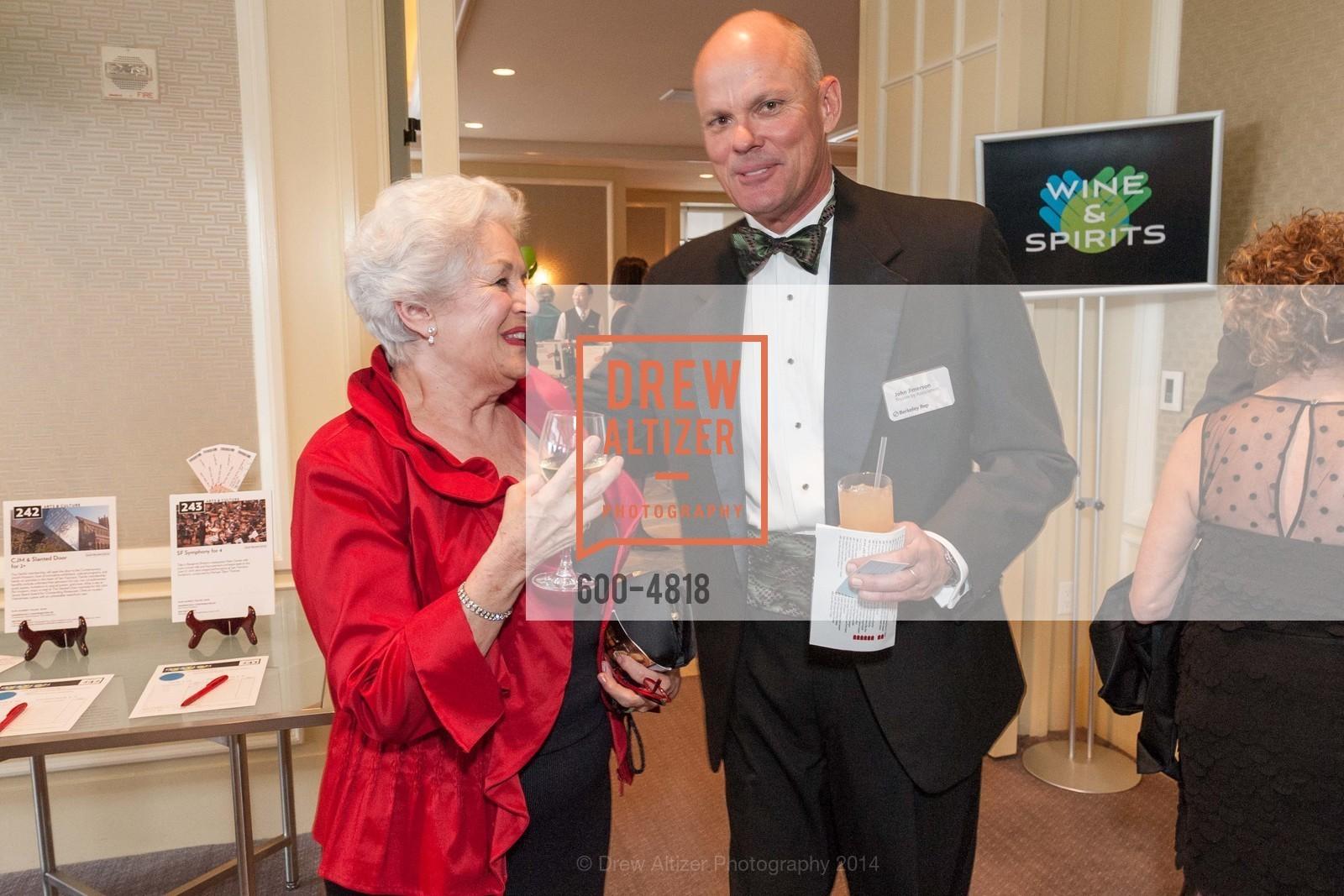 Diane Pasterick, John Jimerson, Photo #600-4818