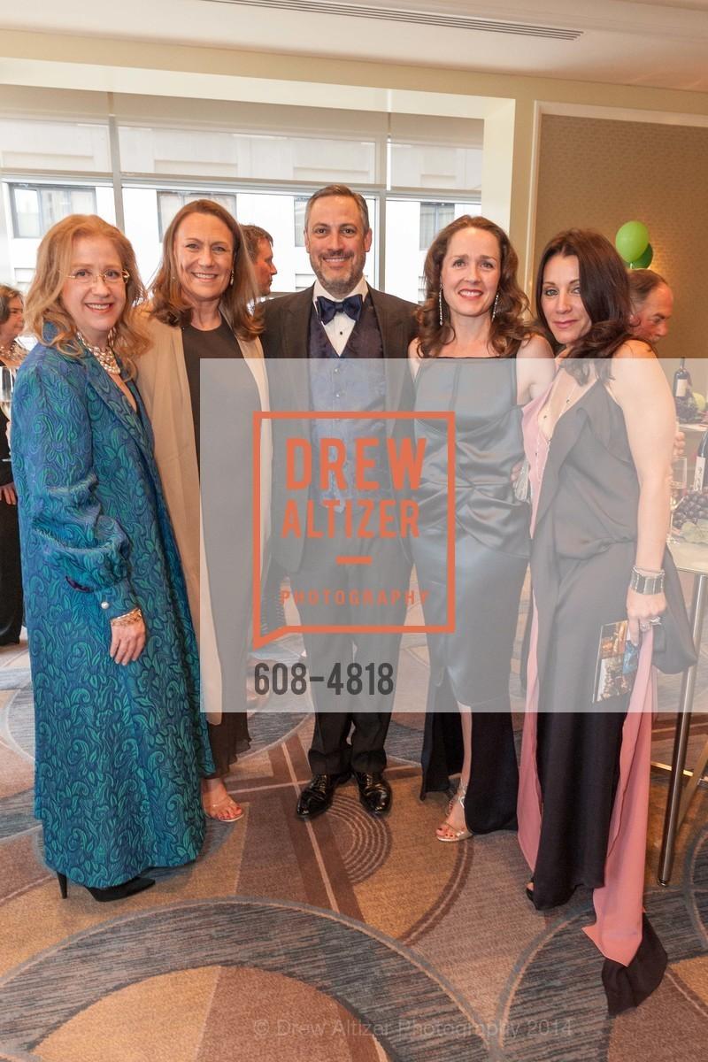 Carla Wytmar, Tom Delay, Caleen Delay, Deborah Taylor, Photo #608-4818