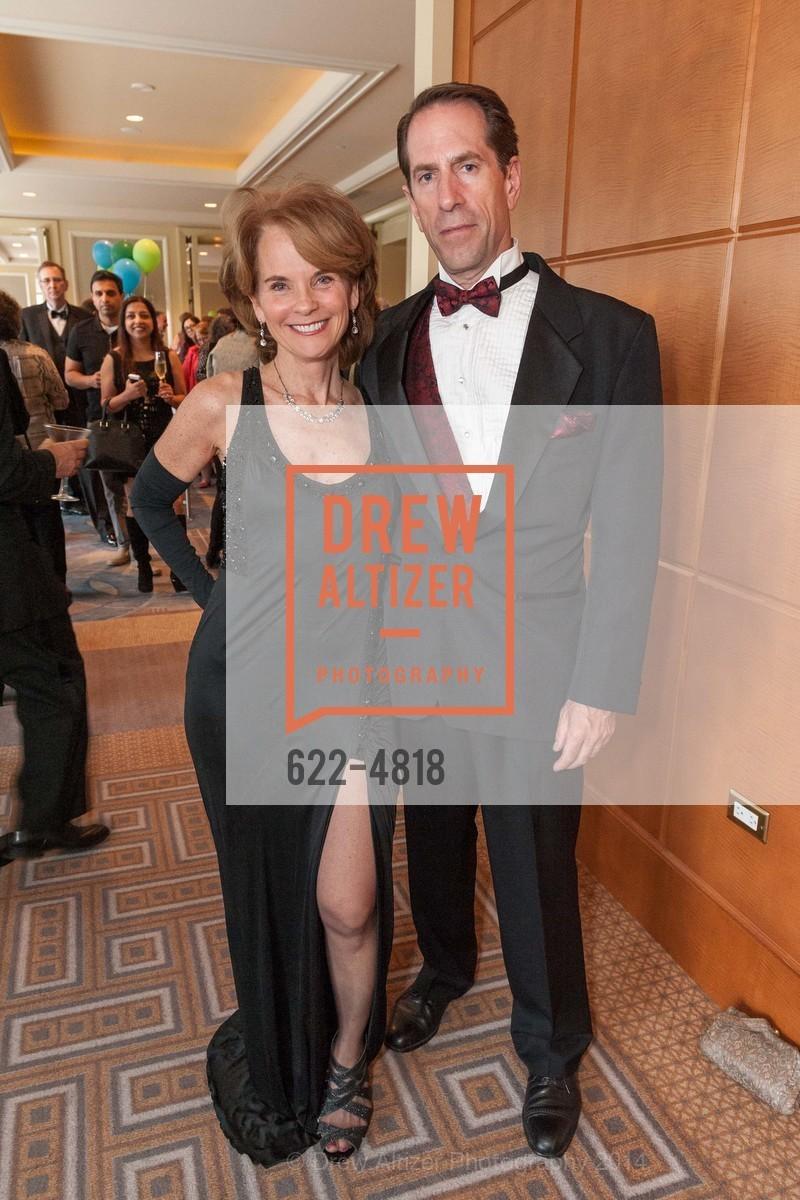 Gigi Benson, Motngomery Paulson, Photo #622-4818