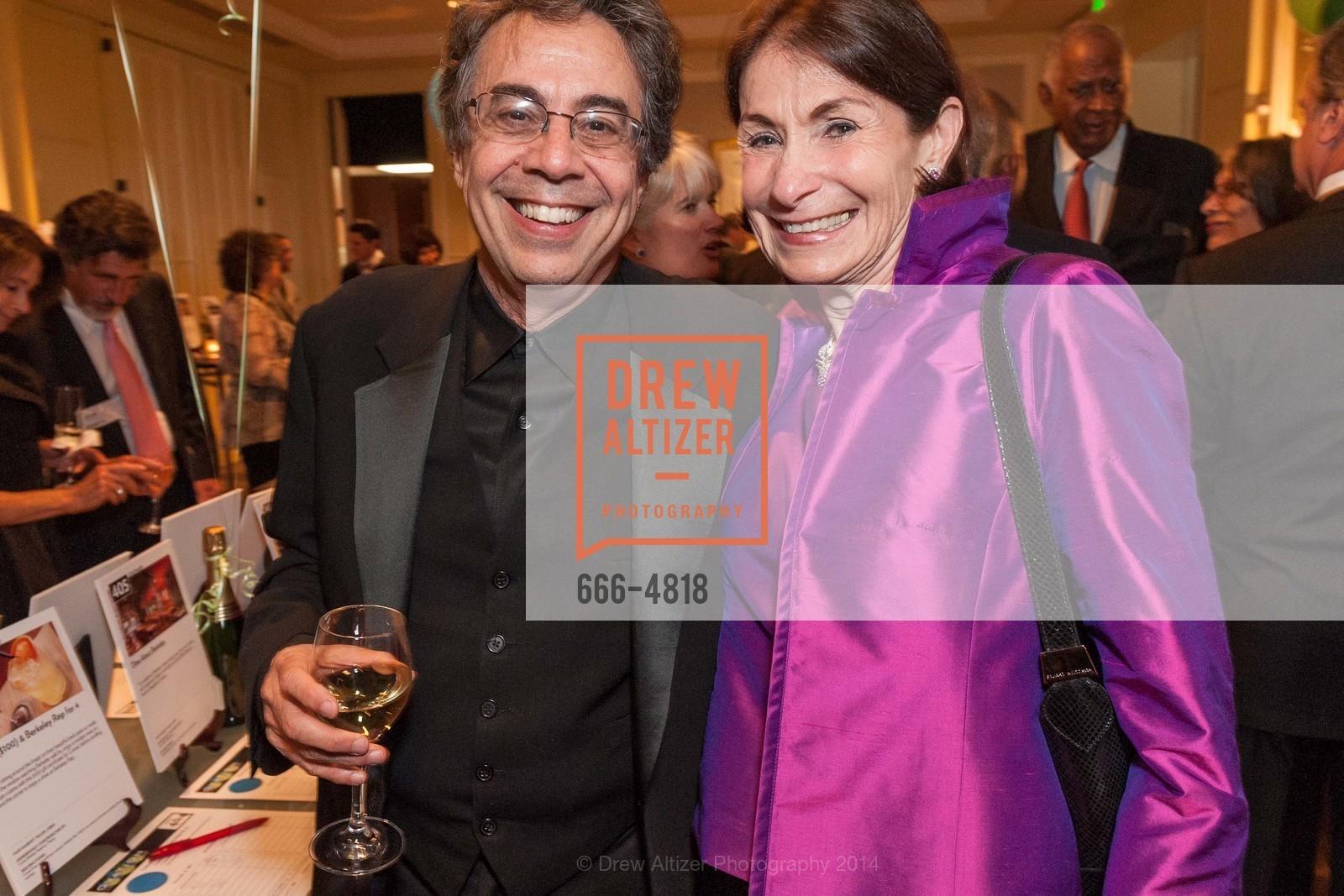 Tony Taccone, Jean Strunsky, Photo #666-4818