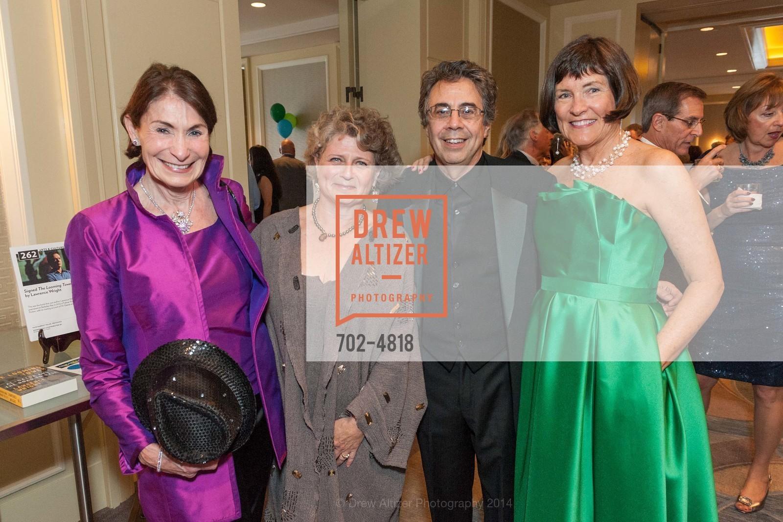 Jean Strubsky, Susan Medak, Tony Taccone, Jill Fugaro, Photo #702-4818