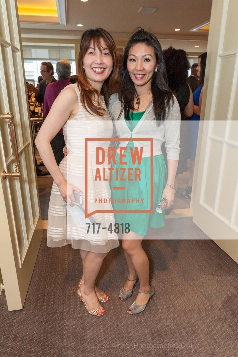 Annie Koo, Sandy Lau, Photo #717-4818