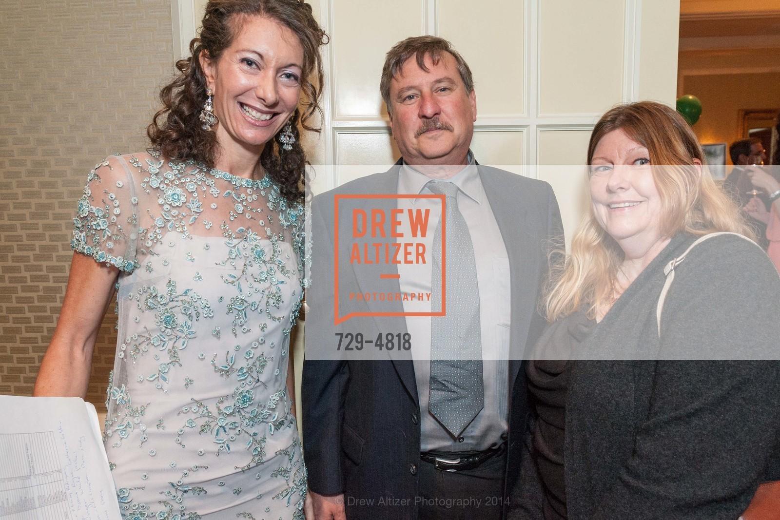 Rob Braasch, Marge Braasch, Photo #729-4818