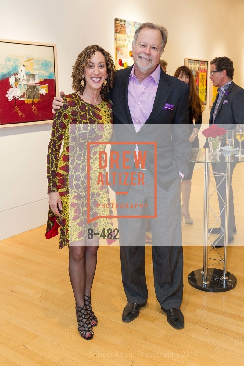 Extras, CALDWELL SNYDER GALLERY 30th Anniversary Party, January 30th, 2014, Photo