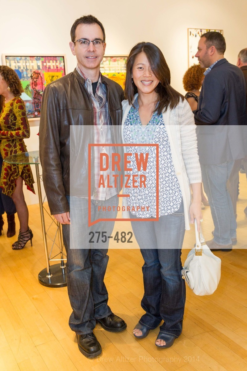 Extras, CALDWELL SNYDER GALLERY 30th Anniversary Party, January 30th, 2014, Photo,Drew Altizer, Drew Altizer Photography, full-service event agency, private events, San Francisco photographer, photographer California