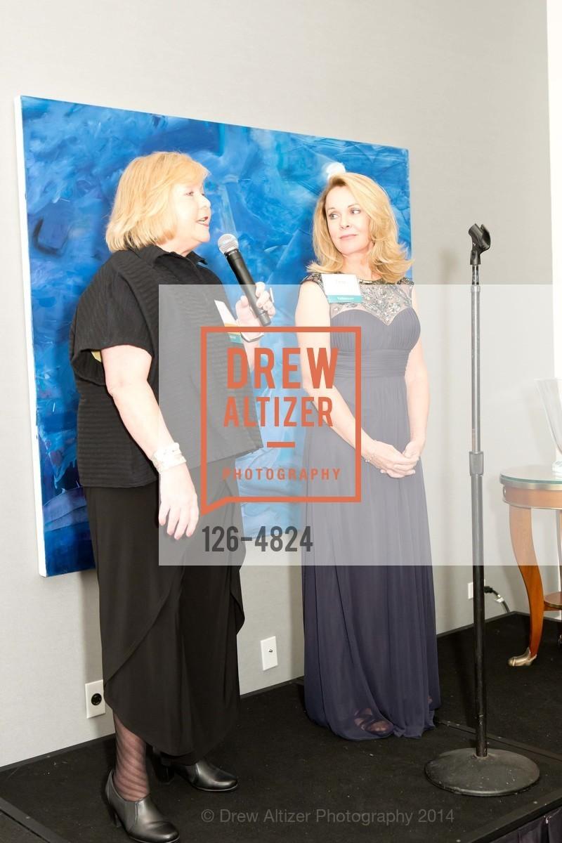 Rosemary Welde, Tina Cerruti, Photo #126-4824