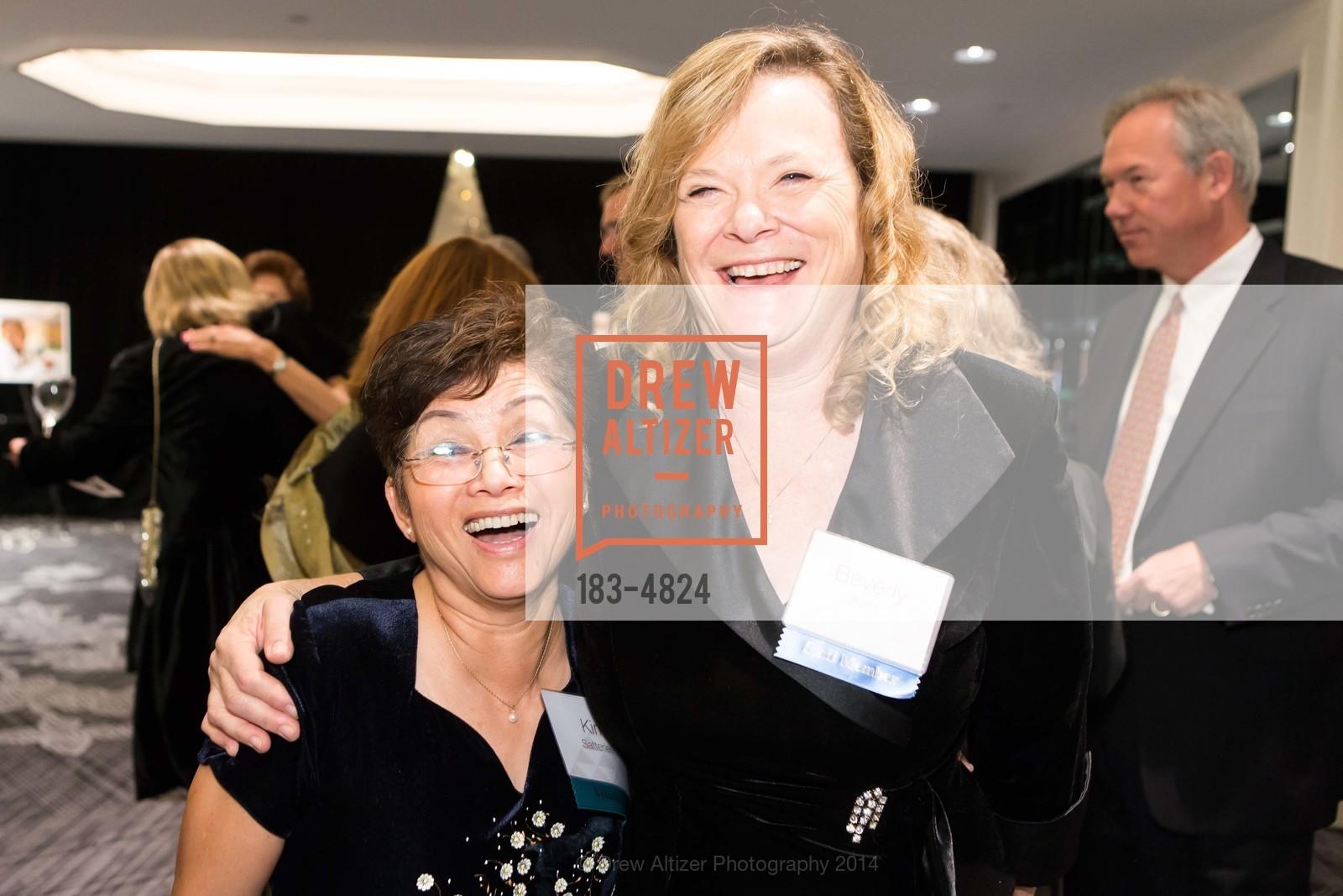 Kim Satterlee, Beverly Kent, Photo #183-4824