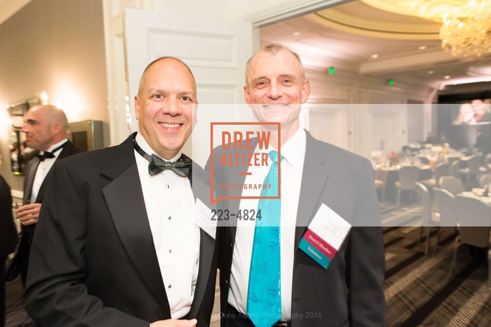 Michael Meyer, David Norton, Photo #223-4824