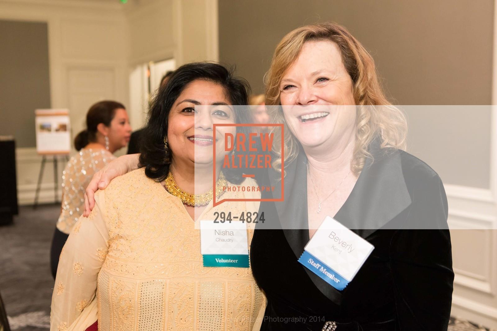 NIsha Chaudry, Beverly Kent, Photo #294-4824