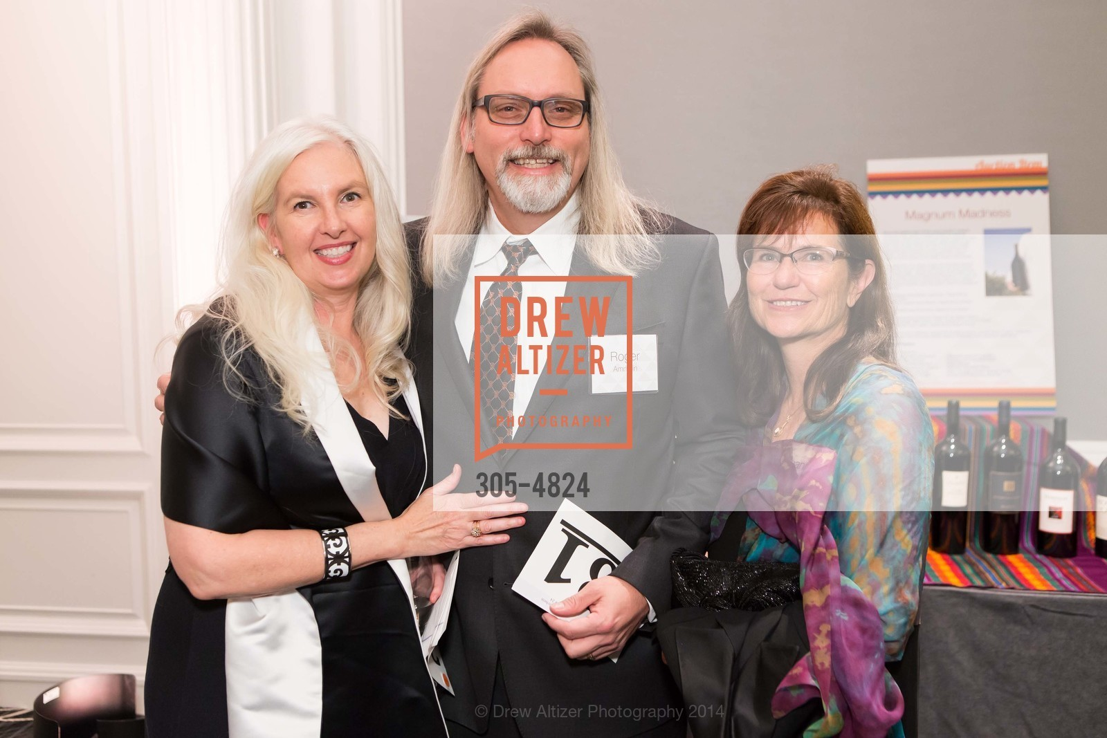 Kimberly Martin, Roger Amrhein, Joanne Mohr, Photo #305-4824
