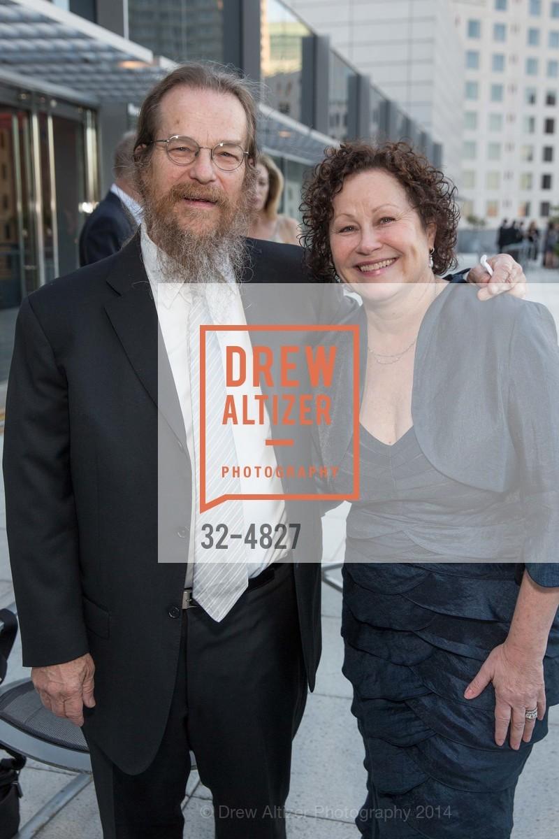 John Meyer, Karen Ames, Photo #32-4827