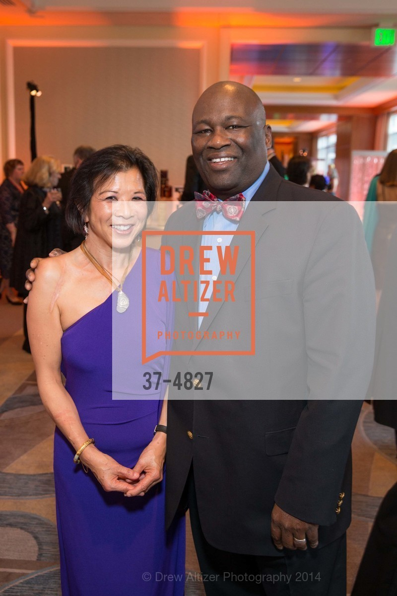 Melinda Yee Franklin, Dennis Franklin, Photo #37-4827