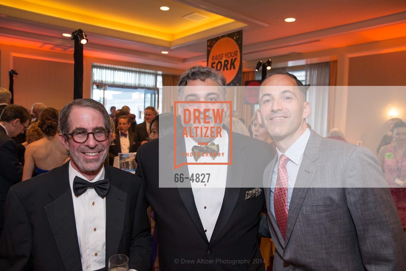 Bruce Lieberman, Darryl Carbonaro, Will McCoy, Photo #66-4827