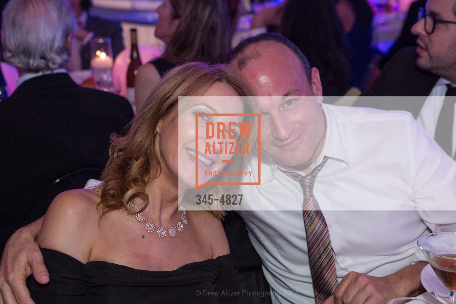 Karin Johnston, Brian Davis, Photo #345-4827