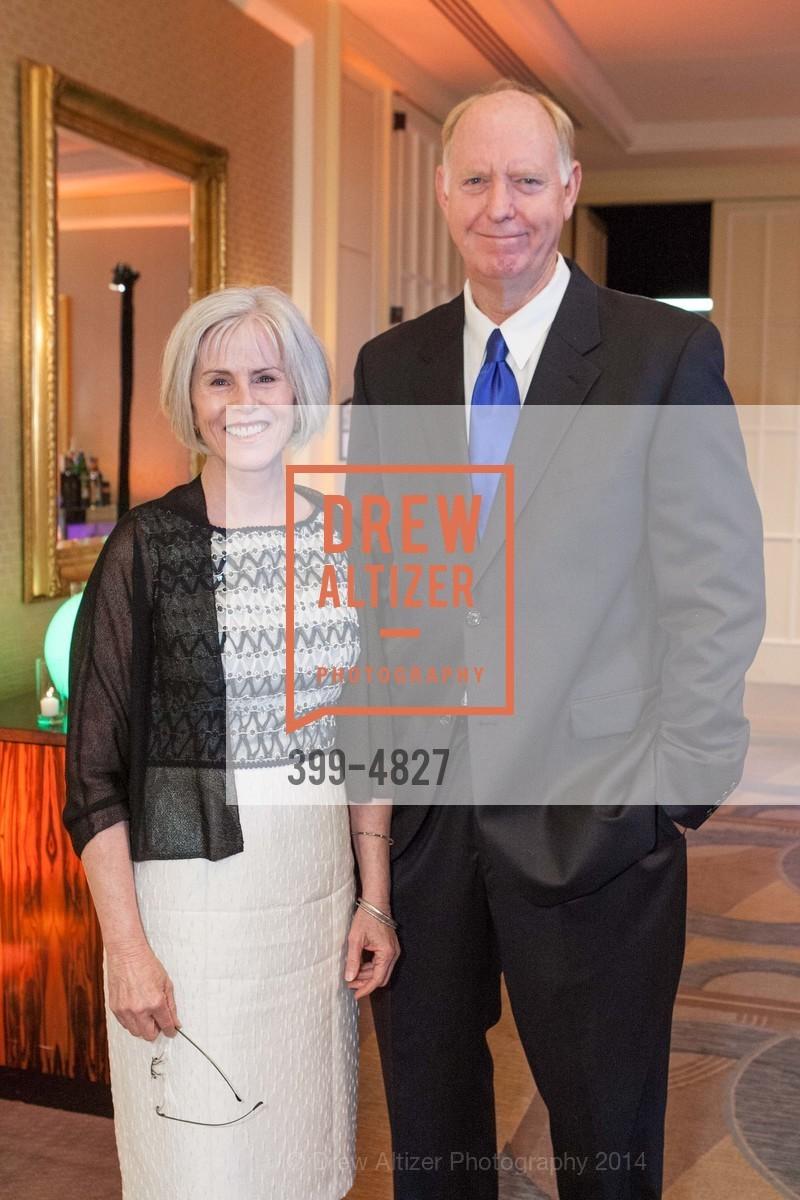 Jeannie Simpson, Doug Wilson, Photo #399-4827