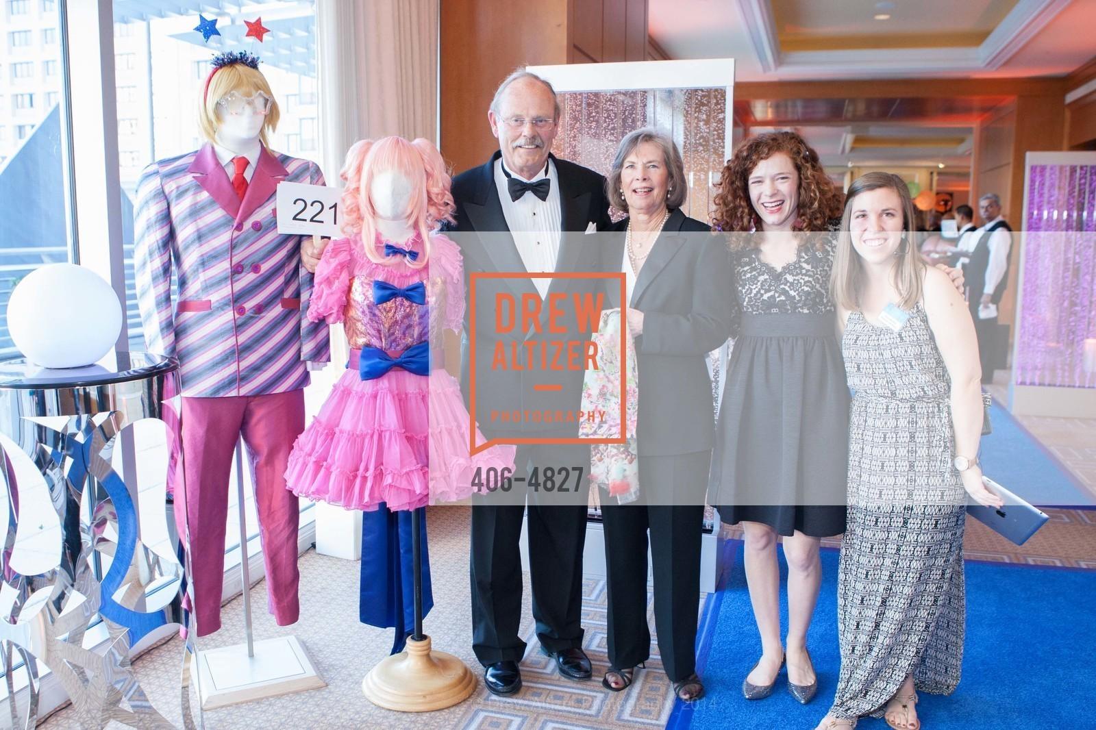 Craig Moody, Kathy Moody, Shelly Jackson, Krista Worthen, Photo #406-4827