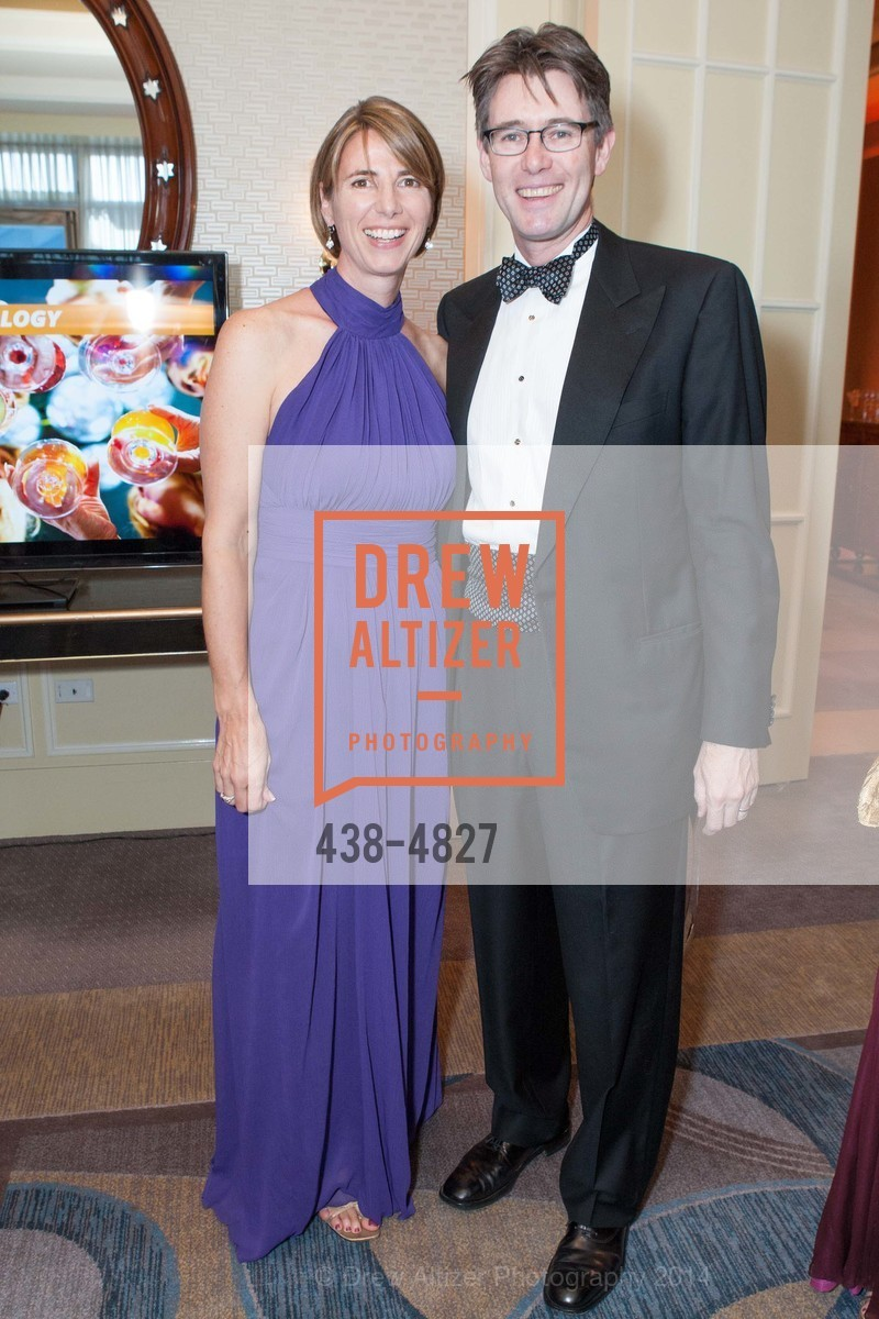 Kate Stechschulte, David Cost, Photo #438-4827