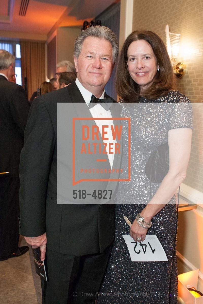 Tony Cone, Wendy Rader, Photo #518-4827