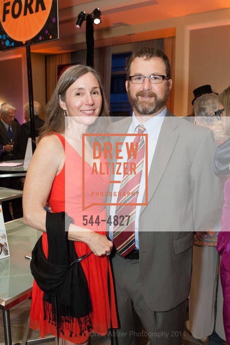 Janet Cohen, Josh Cohen, Photo #544-4827