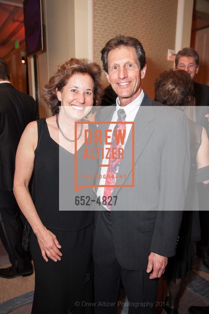 Anita Backer, Howard Backer, Photo #652-4827