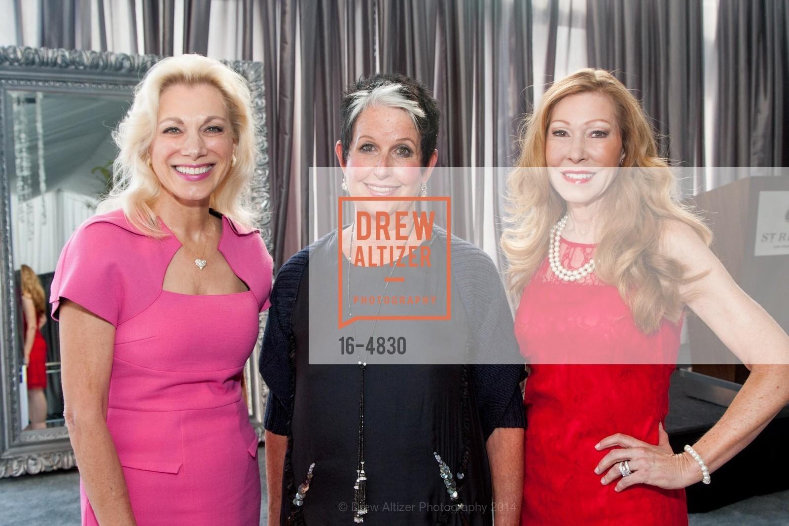 Cynthia Schreuder, Karen Kubin, Teresa Medearis, Photo #16-4830