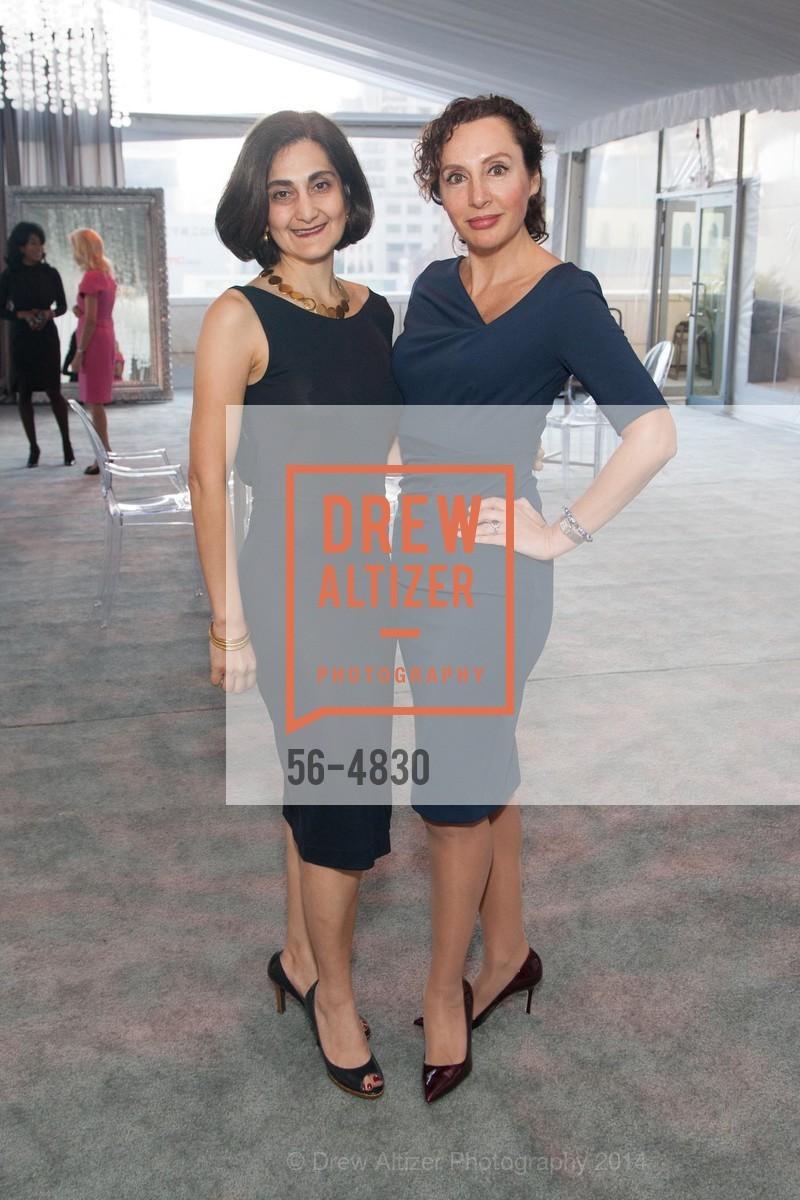 Fati Farmanfarmaian, Clara Shayevich, Photo #56-4830