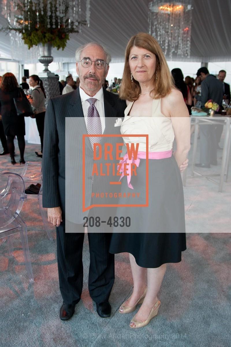 Ron Weissman, Emely Weissman, Photo #208-4830