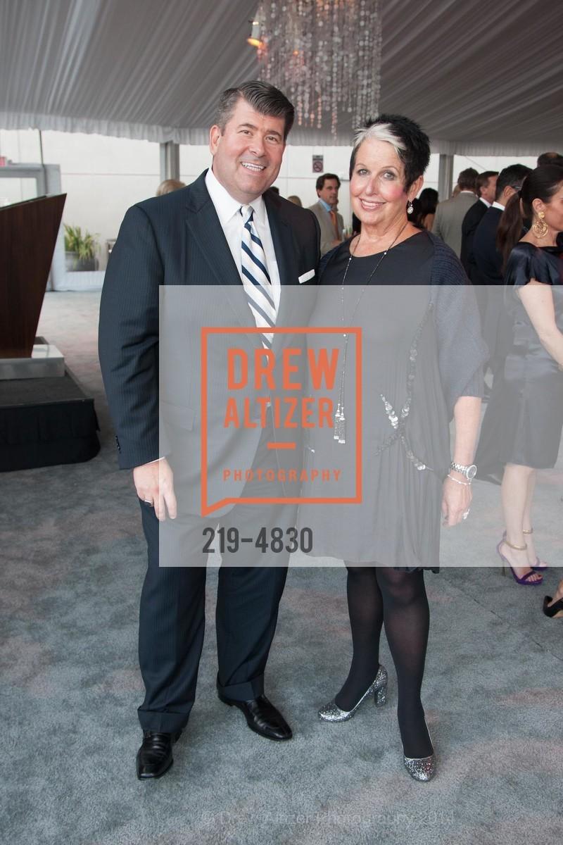 Alan Morrell, Karen Kubin, Photo #219-4830