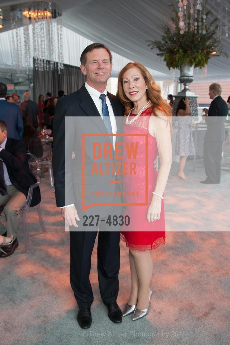 Mark Medearis, Teresa Medearis, Photo #227-4830