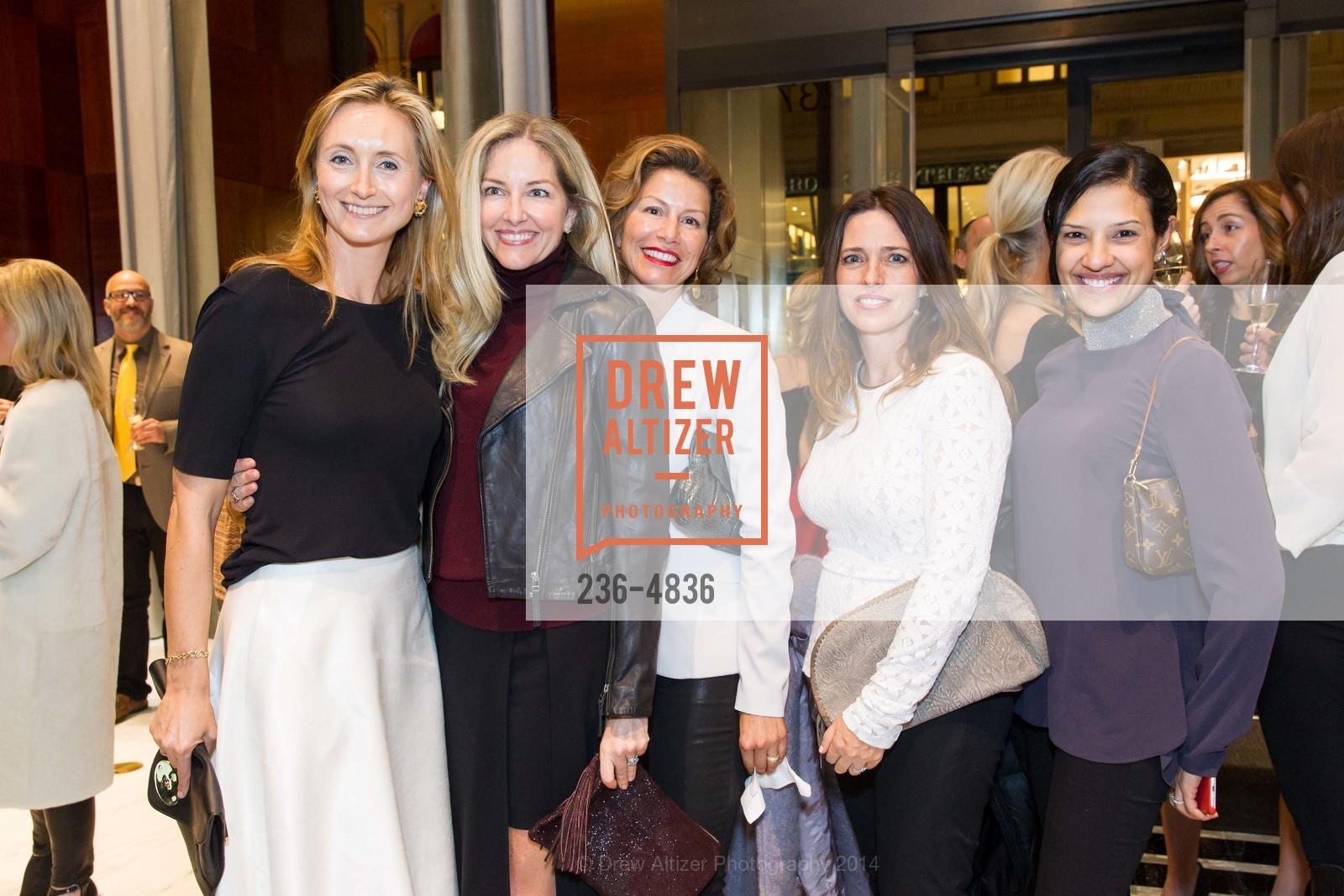 Louise Armour, Kristen Vasquez, Simmone LaCorte, Kristin Moseley, Megha Tolia, Photo #236-4836